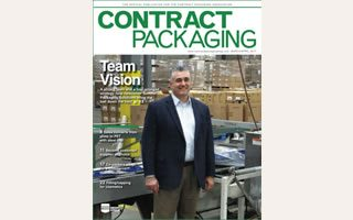 Contract Packaging cover