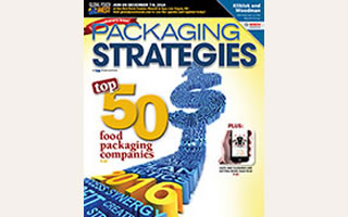 Packaging Strategies cover
