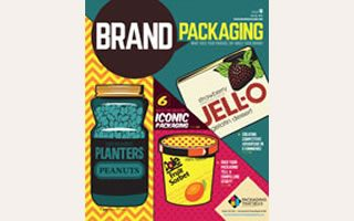 Brand Packaging Cover