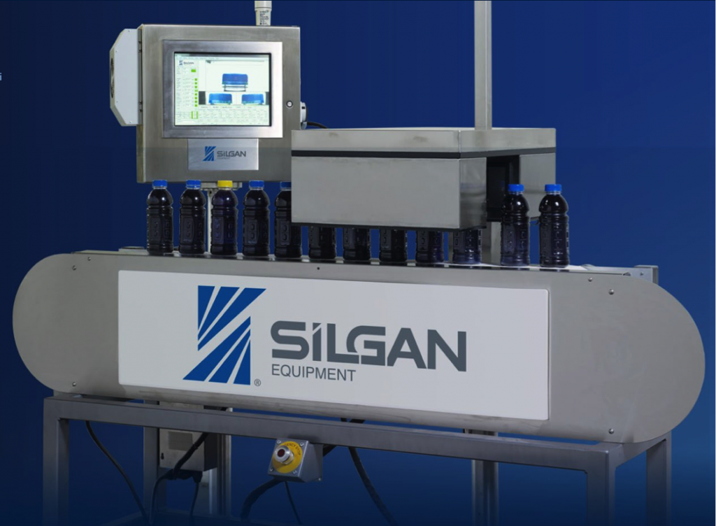 Silgan Vision Equipment - 51R56