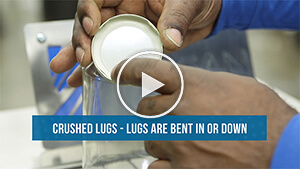 crushed lugs video preview