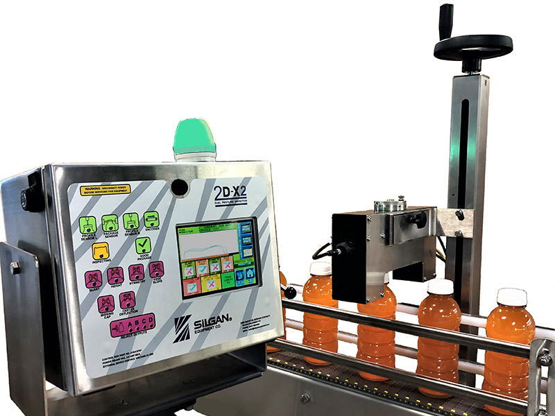 SIC 2D-X2 dual inspection profiling system 800X600px