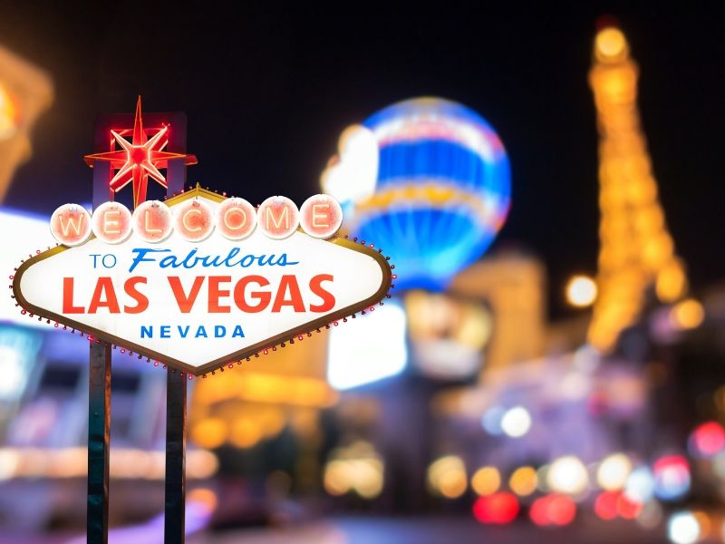 Las Vegas - Pack Expo 2019