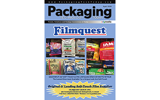 Packaging Technology Today 320X200